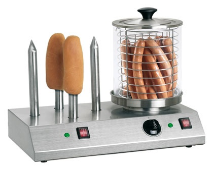 hot dog offre