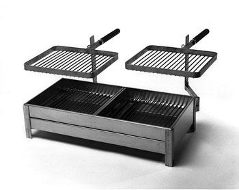 Luchinger Sa Grils Barbecues Planchas En Acier Inoxydable